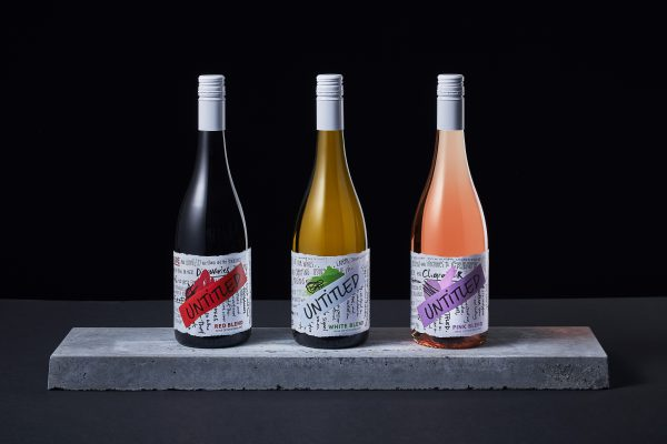 Tricolore - Red, white and Pink (3 x 750mL)