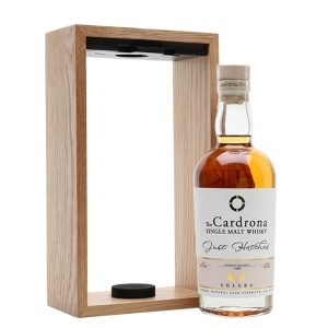 The Cardrona Single Malt Whisky