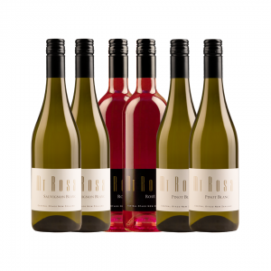 Otago White and Rosé Summer six pack