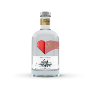 Angel's Share Gin