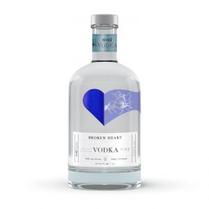 Broken Heart Vodka