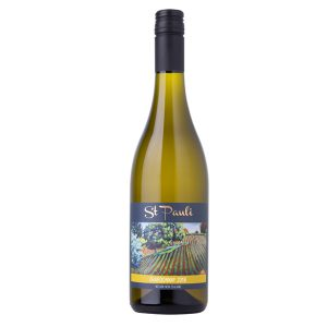 St Pauli Vineyard Chardonnay 2018 – Case of 6
