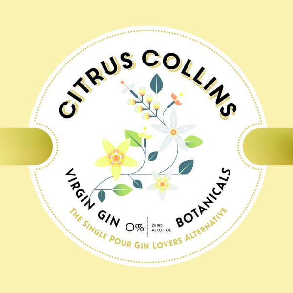 State of Grace Citrus Collins